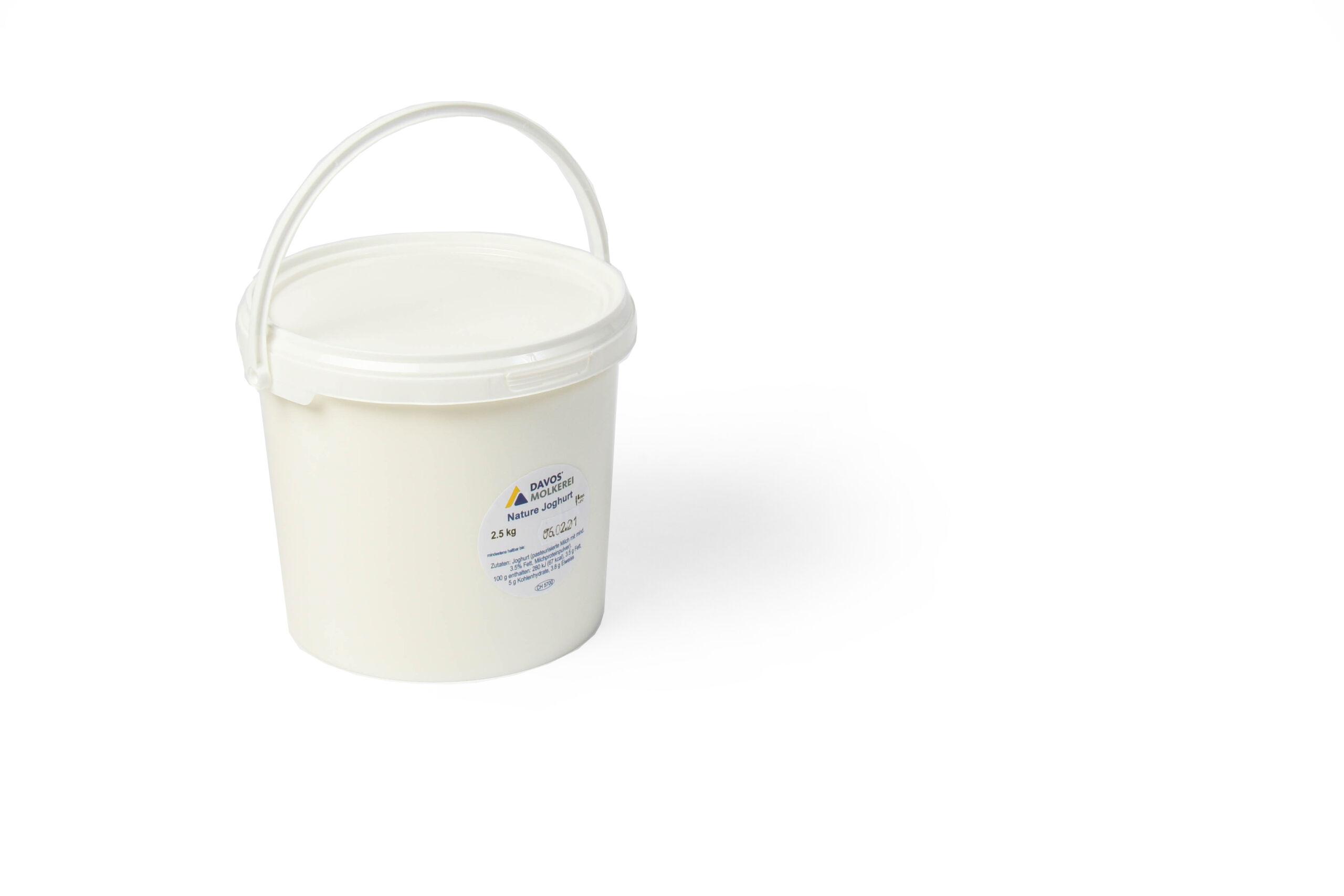 DSC_2324 Joghurt nature 2500gr Kopie