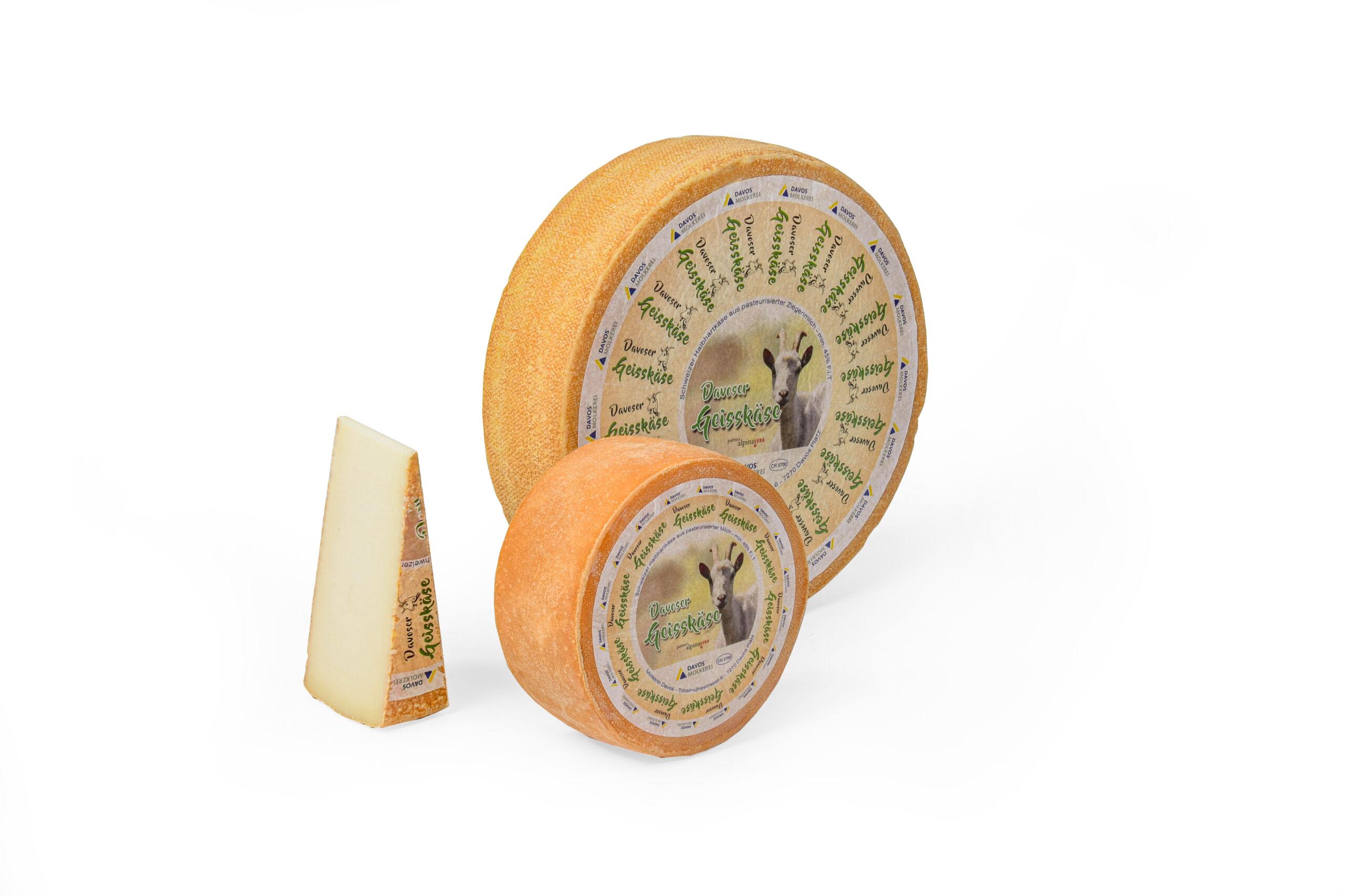 DSC_2387 Käse Davoser Geisskäse gross klein